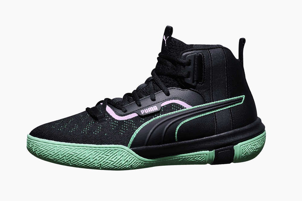 huge discount 23406 f2588 Puma Legacy Basketball Shoes | HiConsumption