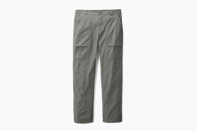 0a3afb6c550 12 Best Hiking Pants For Men of 2019 | HiConsumption