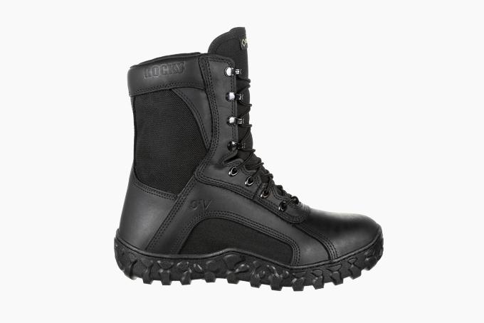 746101cf9a1 10 Best Tactical Combat Boots of 2019 | HiConsumption