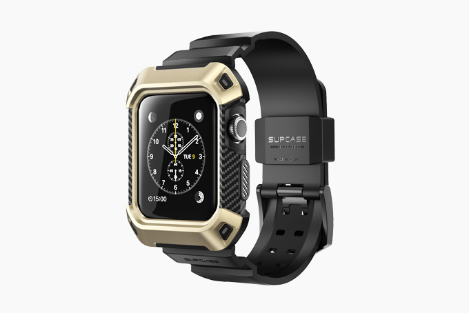 reputable site babe3 5d707 The 10 Best Apple Watch Cases of 2019 | HiConsumption