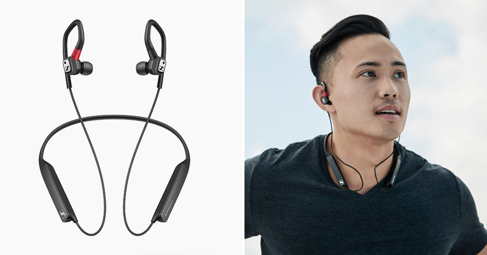 Sennheiser Releases Their First Audiophile-Quality Earphones
