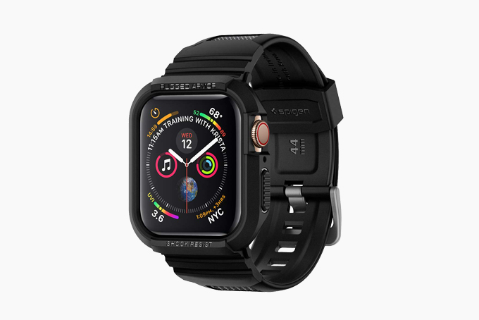 reputable site 80e8c 03663 The 10 Best Apple Watch Cases of 2019   HiConsumption