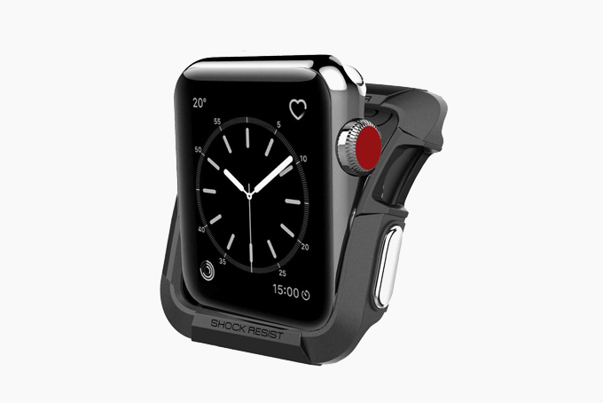 reputable site 70694 ccbc5 The 10 Best Apple Watch Cases of 2019 | HiConsumption