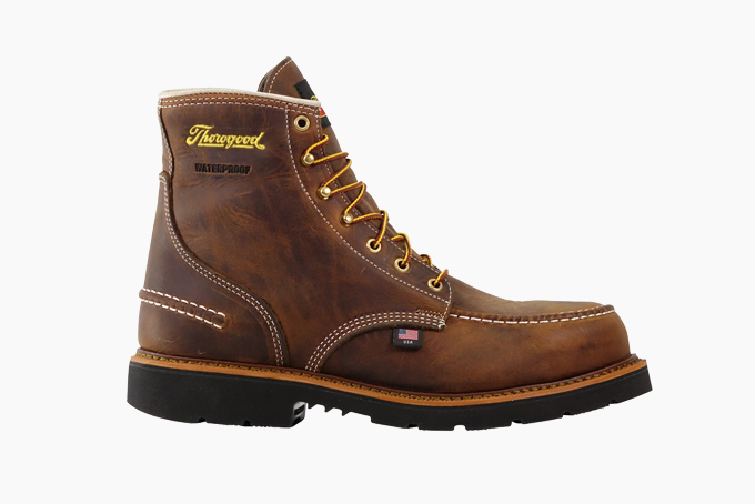 00b727df637 12 Best American Made Work Boots of 2019 | HiConsumption