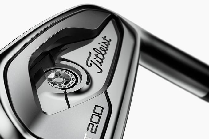Titleist T-Series Golf Irons | HiConsumption