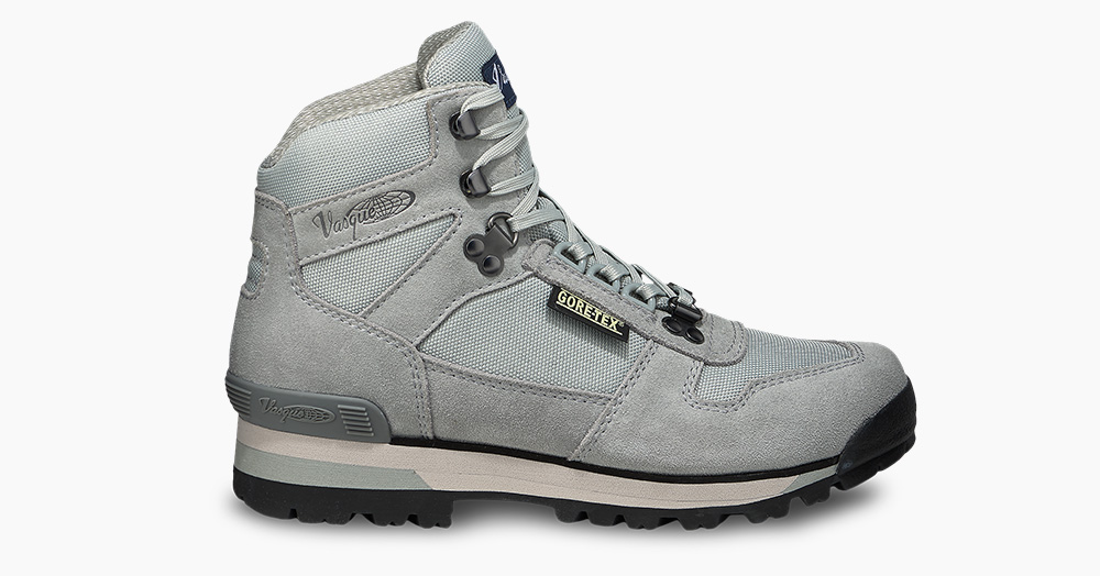 Vasque's Clarion '88 GTX Boots Recall The Golden Age Of Hiking