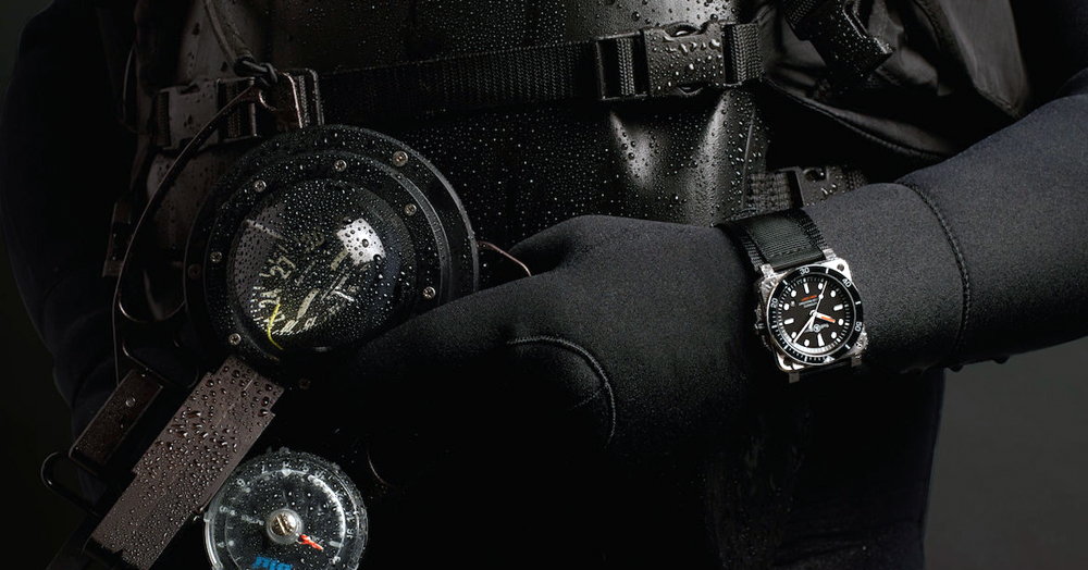 The 20 Best Dive Watches For Men