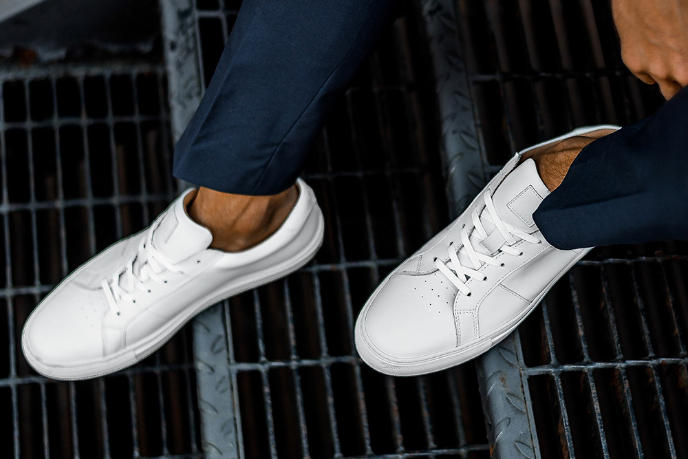 The 15 Best Men's Sneakers For The Office