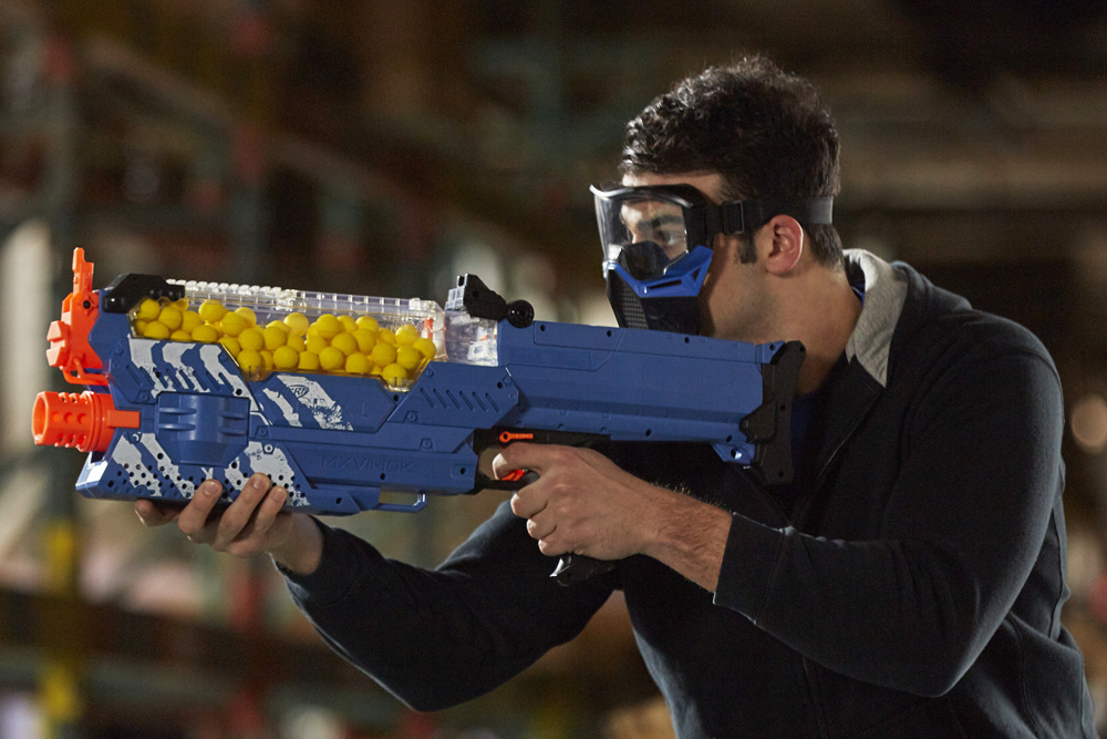 15 Best Nerf Guns of 2019 | HiConsumption