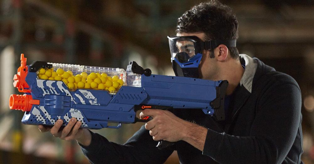 The 15 Best Nerf Guns