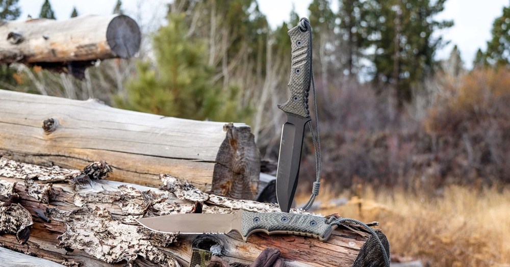 The 15 Best Survival Knives