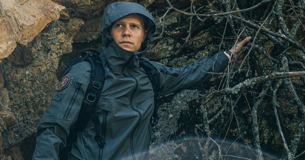 Waterproof Winter Mens Outdoor Jacket Tactical Coat Soft Shell Military JacketOQ