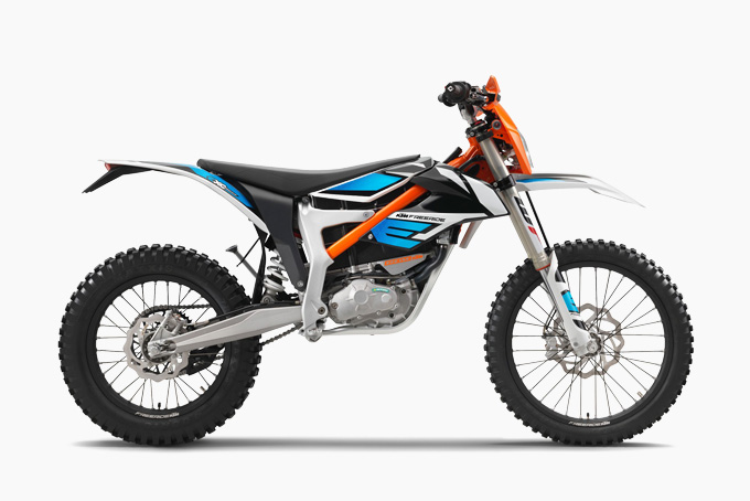 5 Best Electric Dirt Bikes Of 2020 Hiconsumption