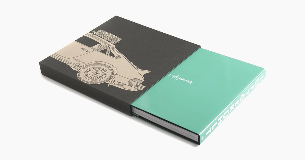 Deus Highlights An Elite Porsche Club With This 120-Page Coffee Table Book