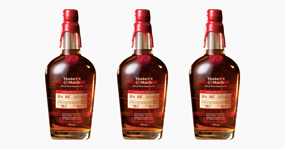 Maker's Mark Unveils Their First Nationally-Available Limited Bourbon