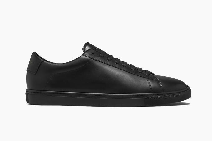 15 Best All-Black Sneakers For Men of