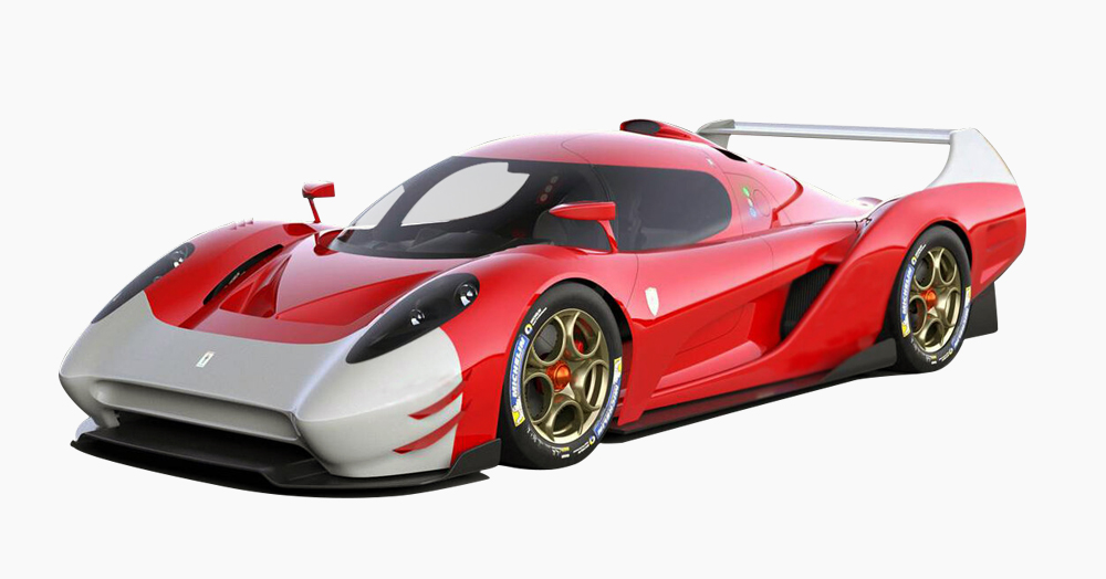 SCG Unveils Their Updated Twin-Turbo 750HP Le Mans Hypercar