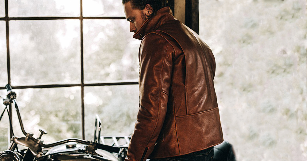 The 15 Best Leather Jackets For Men