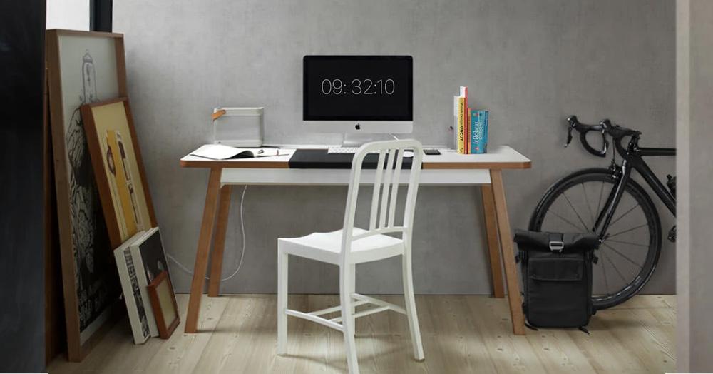 20 Best Home Office Desks Of 2021 Hiconsumption