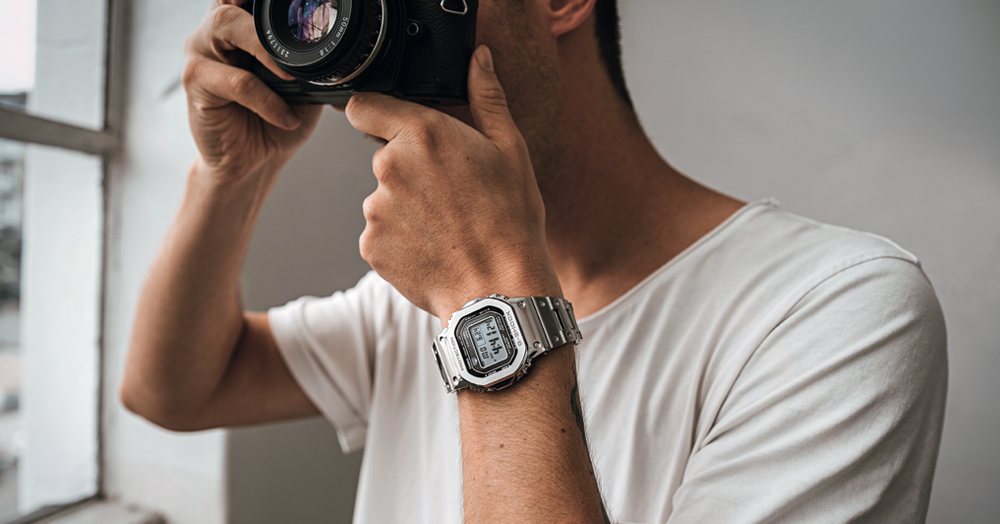 The 15 Best G-SHOCK Watches For Men