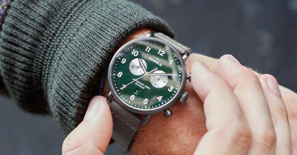 The 20 Best Quartz Watches