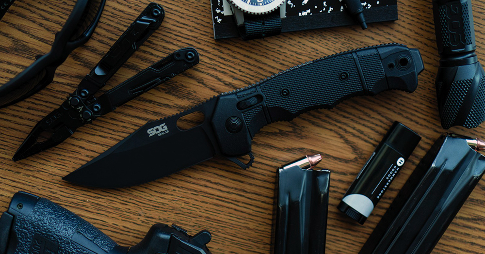 The 20 Best Tactical Combat Knives