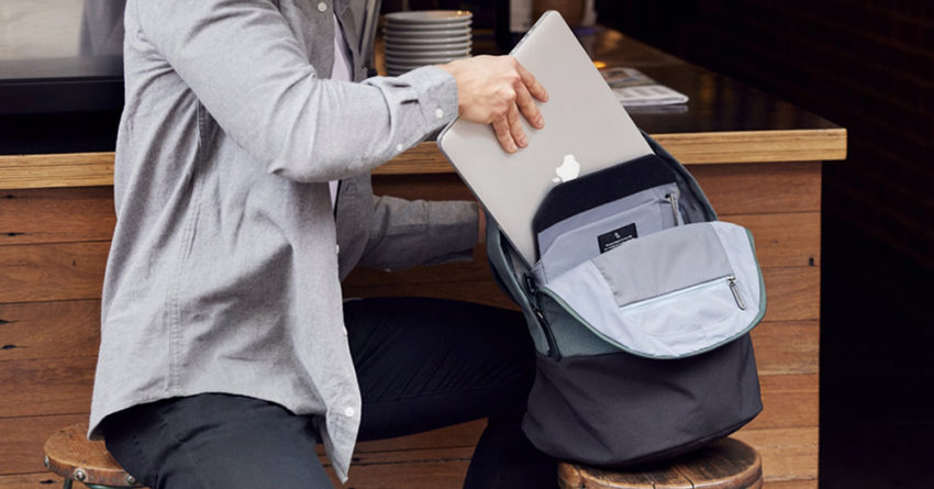 25 Best Work Bags For Men Of 2020 Hiconsumption