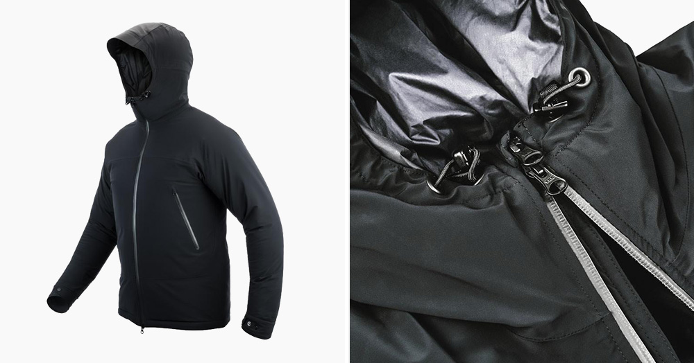 This Ultralight All-Weather Jacket Is MW's Most Advanced Garment To Date