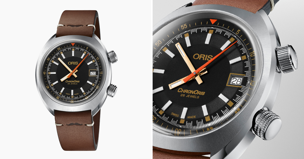 Oris Partners With Yankees Manager Aaron Boone On A Movember Watch