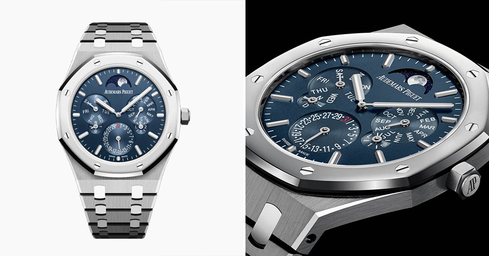 This Ultra-Thin Timepiece Just Won Watchmaking's Most Prestigious Award