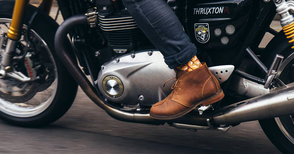 10 Best Motorcycle Boots of 2020