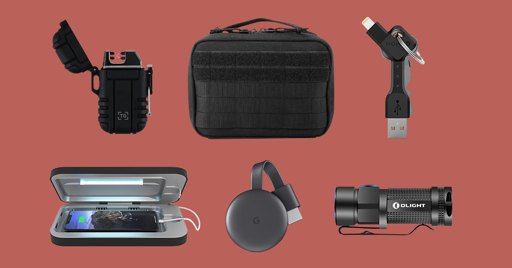 The 15 Best Tech Gifts Under $50