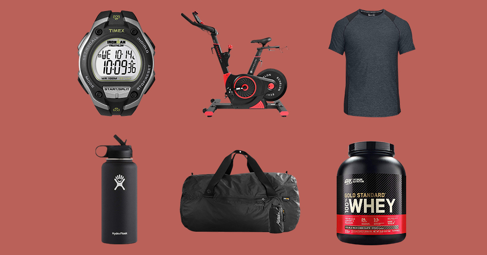 The 15 Best Fitness Gifts Under $50