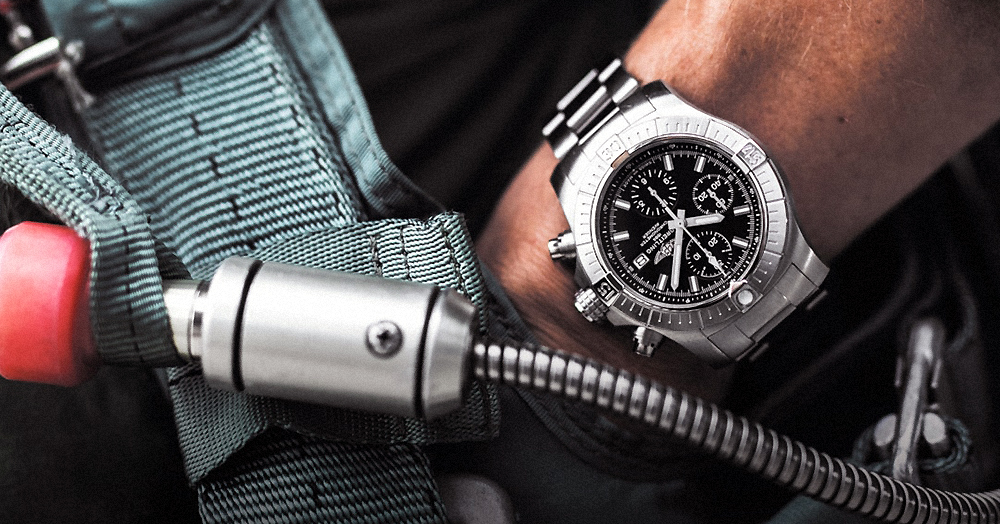 The 20 Best Mechanical Watches For Men