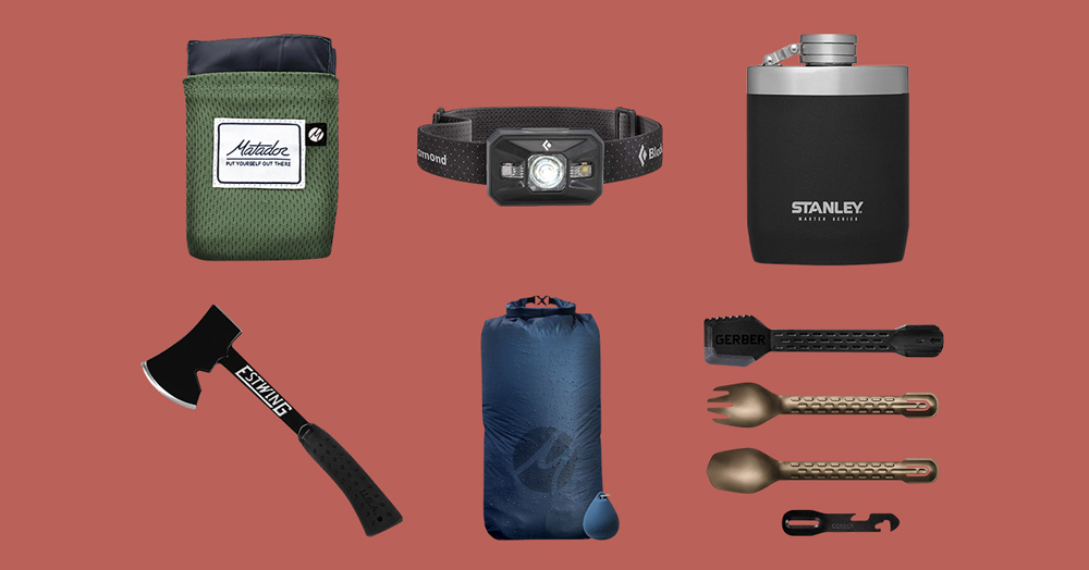 The 15 Best Outdoor Gifts Under $50