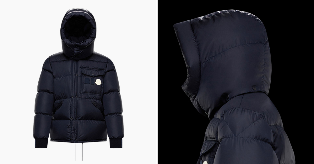Moncler's Bio-Based Puffer Jacket Is Carbon-Neutral & 100% Recyclable