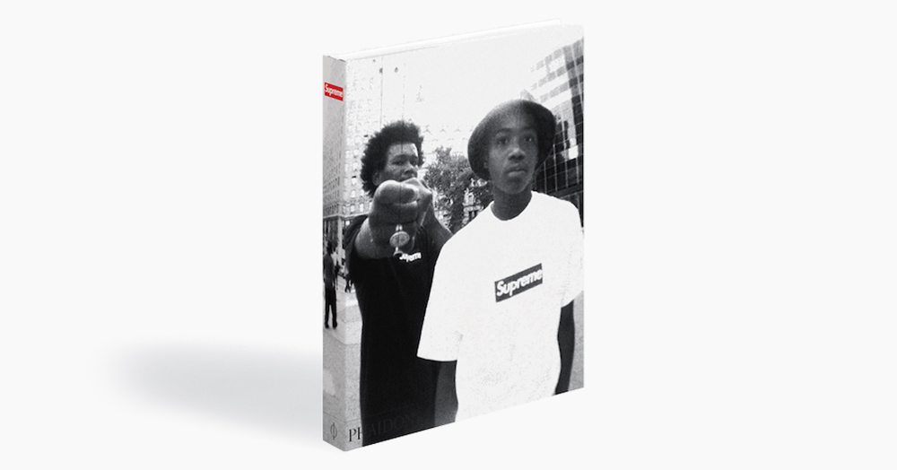 Phaidon's Supreme Book Takes A Deep Dive Into Street & Skate Culture
