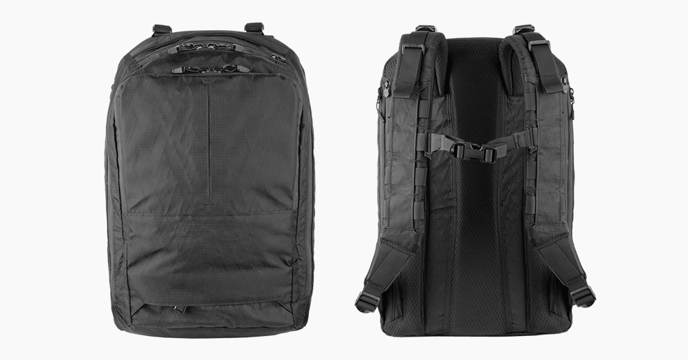 Triple Aught Design Revamps And Revises Its Rugged Axiom 24 Pack For 2020