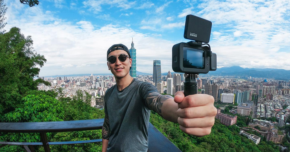8 Unexpected Ways To Use The New GoPro HERO8 Black