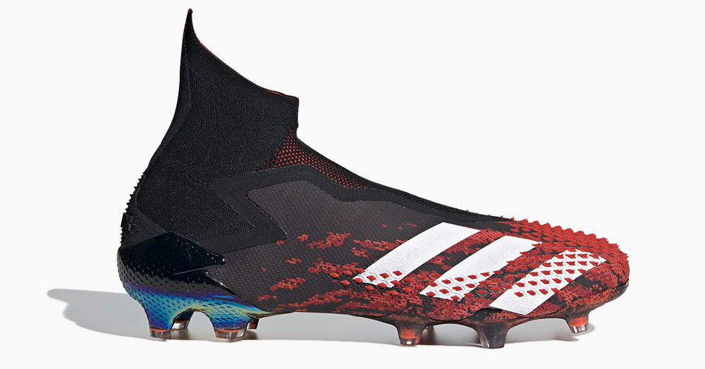Adidas' DEMONSKIN Soccer Cleats Turn You Into An Apex Pitch Predator