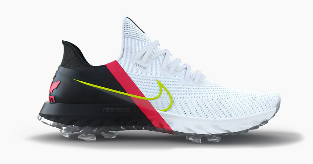 The Air Zoom Infinity Tour Is Nike's Most Innovative Golf Shoe To-Date