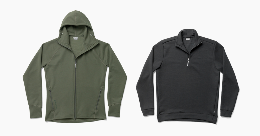 Polartec's Innovative Power Air Fabric Tech Is Now 100% Recyclable