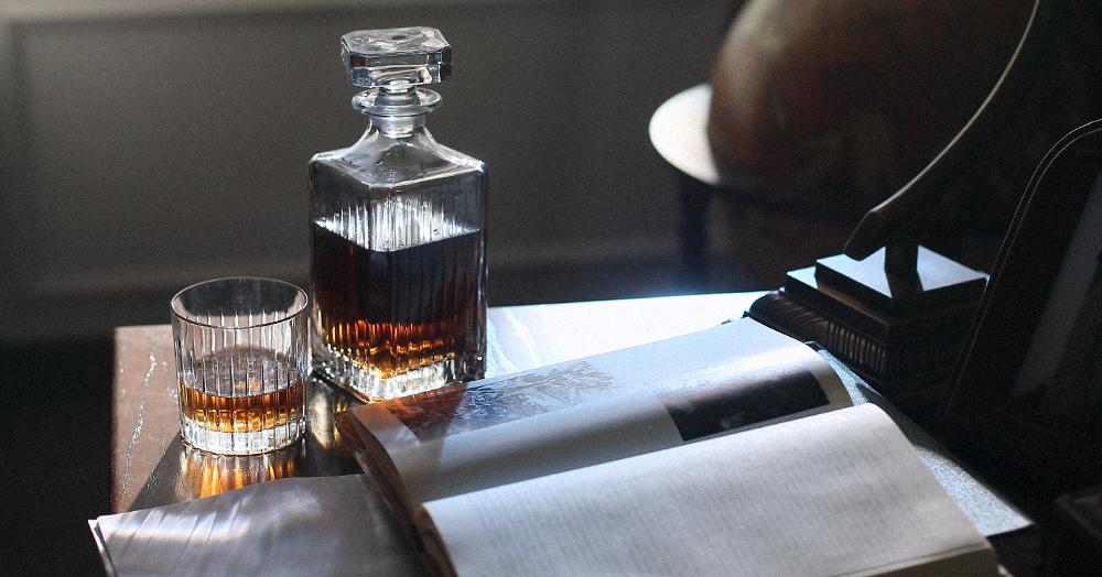 Bourbon - cover