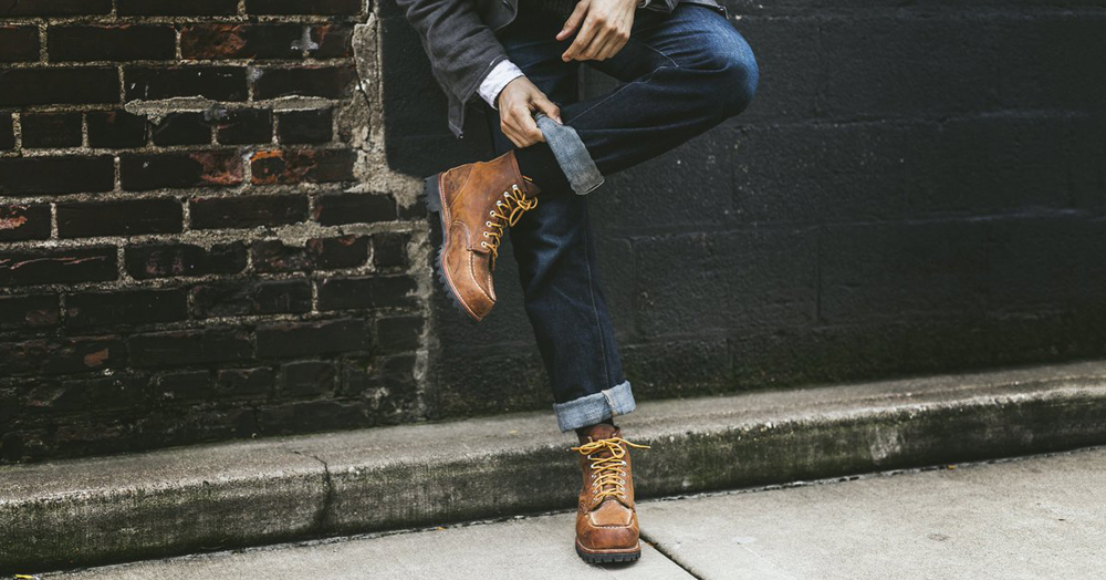 The Complete Guide To Red Wing Boots