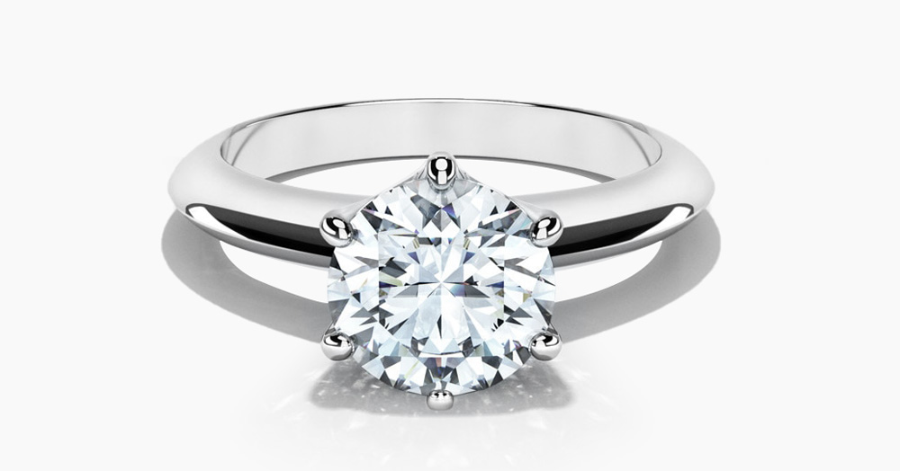 Couple Hopes To Make Your Big Proposal A Bit Easier With These Ethical Lab-Grown Diamonds