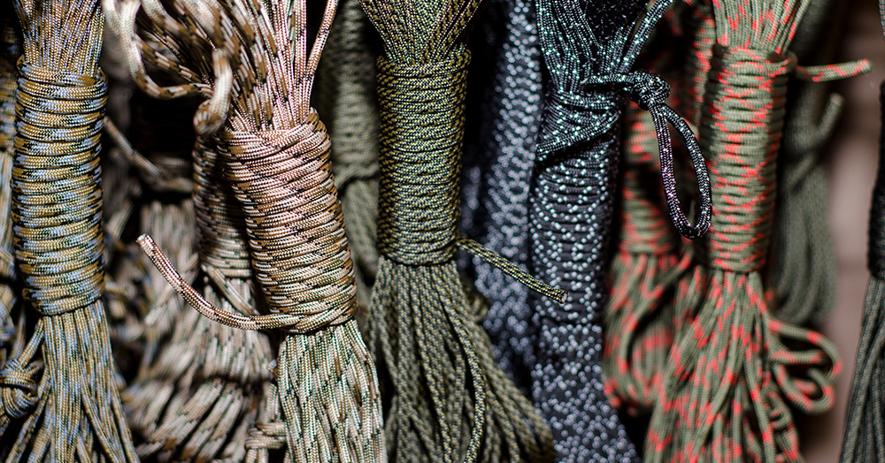 The 10 Best Everyday Uses For Paracord