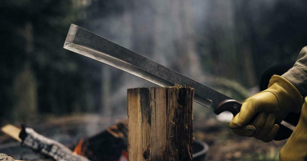 The 10 Best Machetes