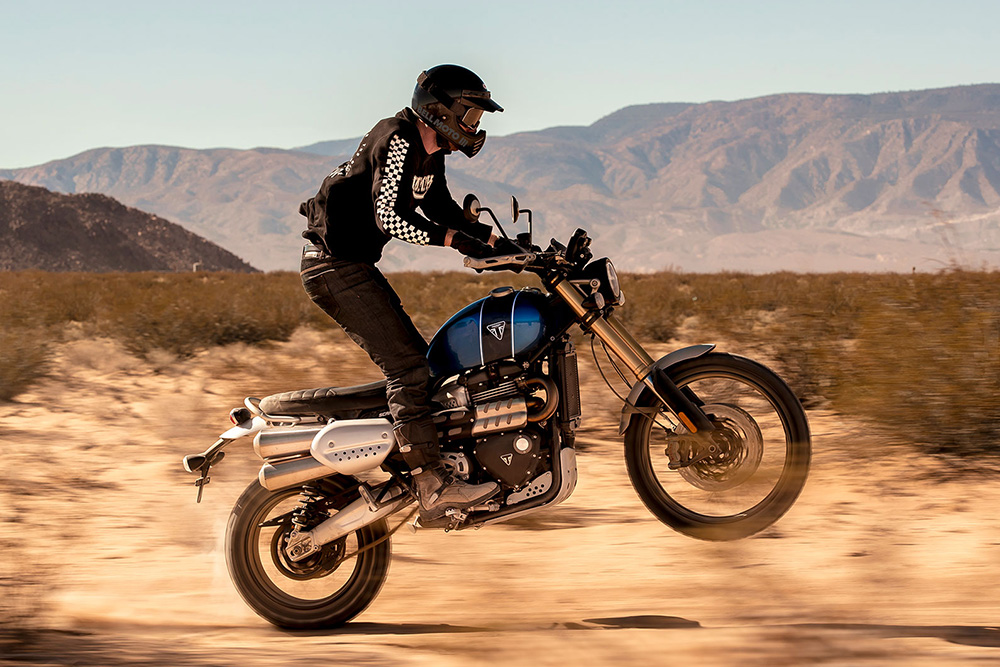 13 Best Scrambler Motorcycles Of 2020 Hiconsumption