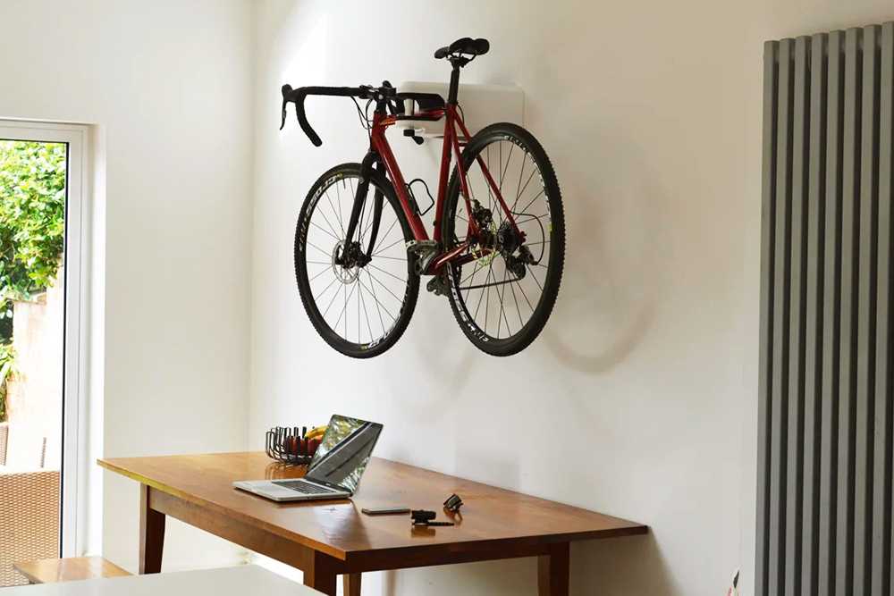 15 Best Indoor Bike Racks Of 2020 Hiconsumption
