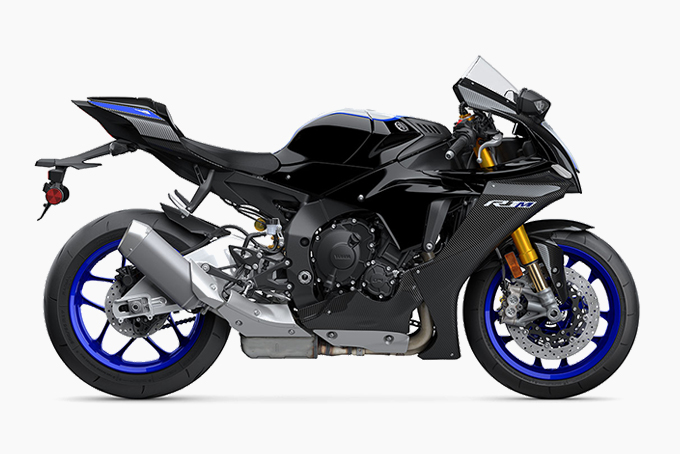 20 Fastest Motorcycles You Can In